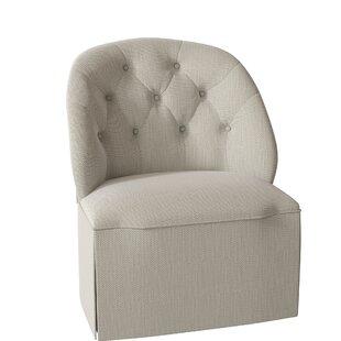 Chloe Slipper Chair by Duralee Furniture