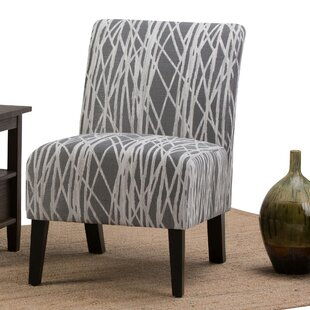 Wrought Studio Midhurst Slipper Chair