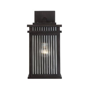 Lanclos Outdoor Wall Lantern