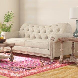 Lark Manor Serta Upholstery Trivette Sofa