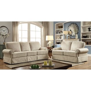 Winkleman Transitional Configurable Living Room Set by Gracie Oaks