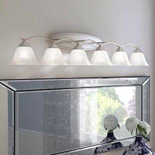 Andover Mills Corwin 6-Light Vanity Light