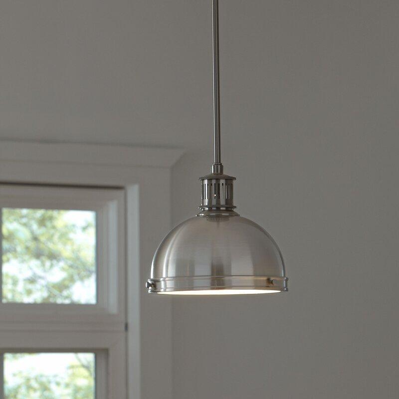 Modern Sloped Ceiling Lighting