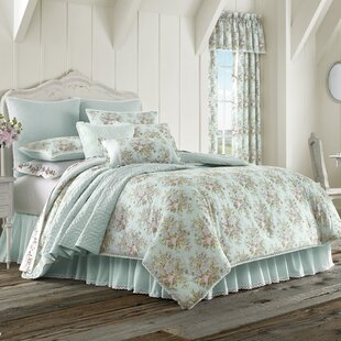 Iron Gate Comforter Set