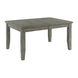 Darley Extendable Solid Wood Dining Table by Gracie Oaks