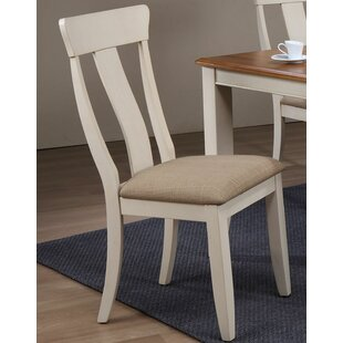 Side Chair (Set of 2) Iconic Furniture
