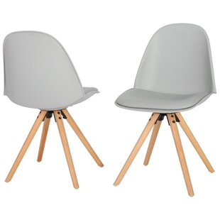 Read Reviews Darling Side Chair (Set of 2) by Wrought Studio Reviews (2019) & Buyer's Guide