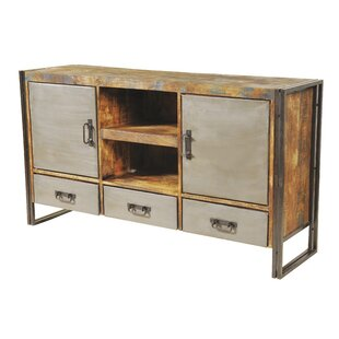 Marguerite TV Stand for TVs up to 65