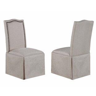 House of Hampton Elegantly Charmed Uphols..