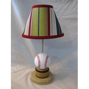 All Star Baseball 16 Table Lamp