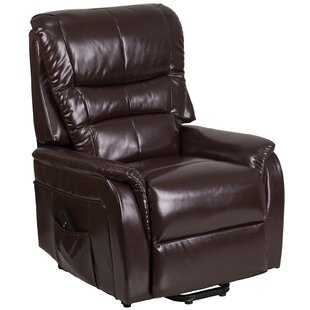 Red Barrel Studio Jaliyiah Power Lift Assist Recliner