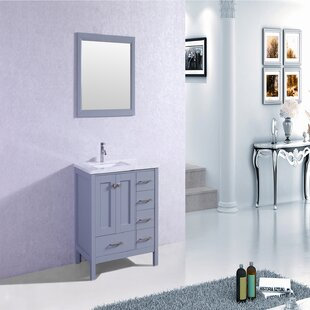 Arnab Transitional 36 Single Bathroom Vanity Set