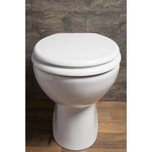 WC-Sitz Rund von Cassellie