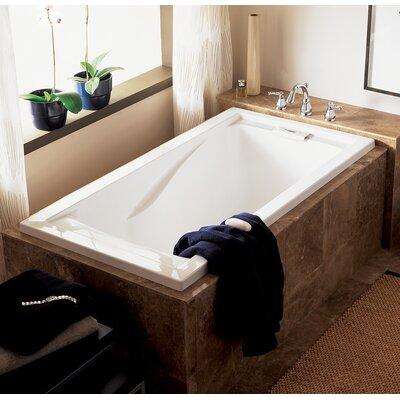 Find The Perfect Undermount Tub Soaking Bathtubs Wayfair
