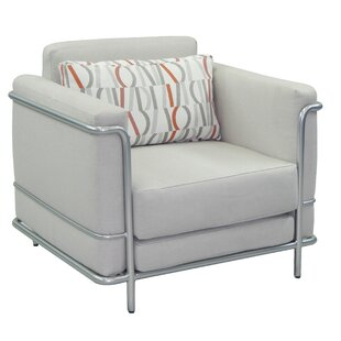 Leona Helios Patio Chair with Cushion