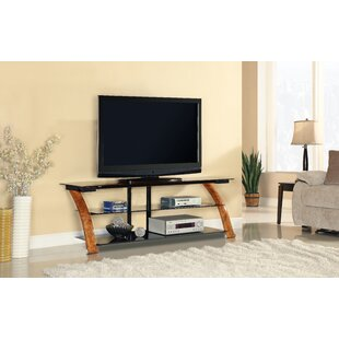 Fold 'N' Snap TV Stand for TVs up to 65