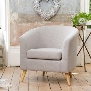 Mckenzie Tub Chair By Zipcode Design