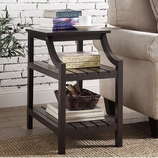 Mendenhall End Table by Breakw..