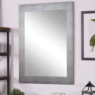 Brayden Studio Neutral Interior Trend Wall Mirror