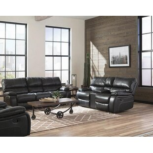 Emerico Motion 2 Piece Reclining Living R..