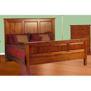Lacluta King Panel Bed