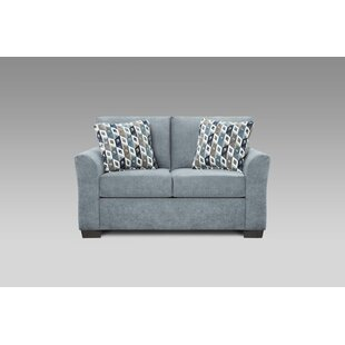 Hinkley Loveseat