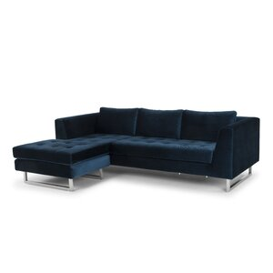 Aman Sectional by Latitude Run