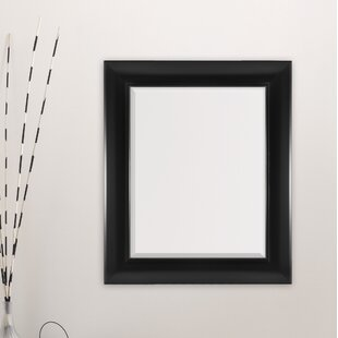 Cirencester Accent/Bathroom Mirror By Ebern Designs