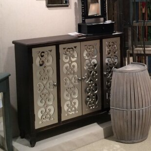 Accent Cabinet by Teton Ho..