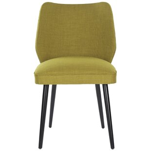 Price comparison Caraballo Side Chair (Set of 2) by George Oliver Reviews (2019) & Buyer's Guide