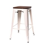 Despres Bar & Counter Stool (Set of 4) by Williston Forge