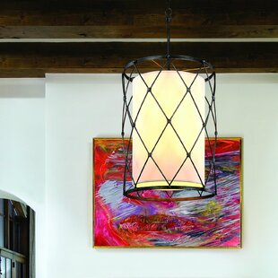 Hector 8-Light Cylinder Pendant by Longshore Tides