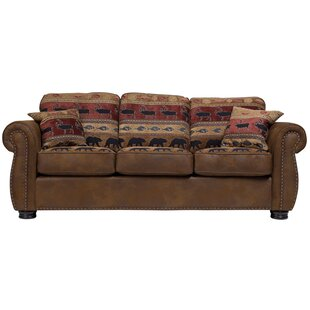 Lecuyer Sofa by Millwood Pines