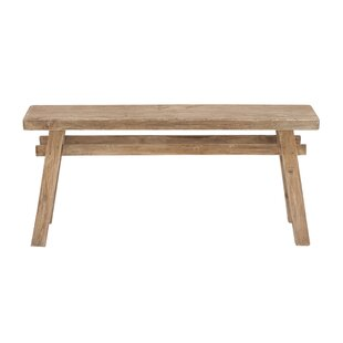 Guide to buy Wooden Bench By Cole & Grey
