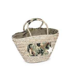 Picnic Tote Bag By Brambly Cottage