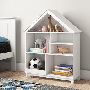 Lancaer Standard Bookcase by Gracie Oaks