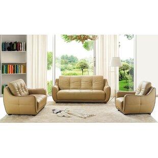 Orren Ellis Fish Configurable Living Room Set