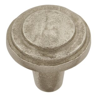 Riverside Mushroom Knob