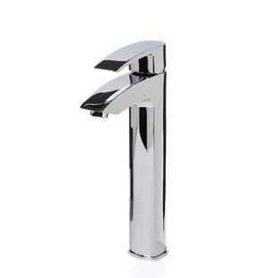 Kraus Visio Single Hole Bathroom Faucet with..