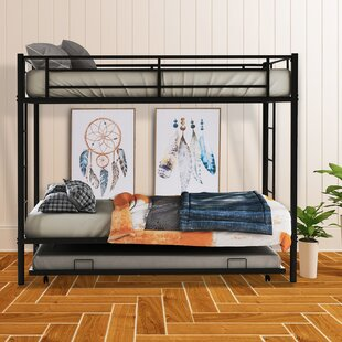 Baret Twin over Twin Bunk Bed by Isabelle amp Max