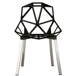 Orren Ellis Burkholder Dining Chair