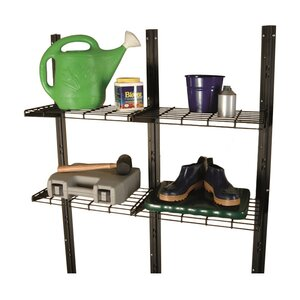 Shed Shelf Kit