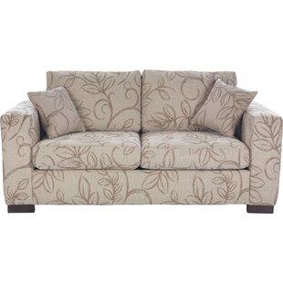 Remerton 2 Seater Sofa By Rosalind Wheeler