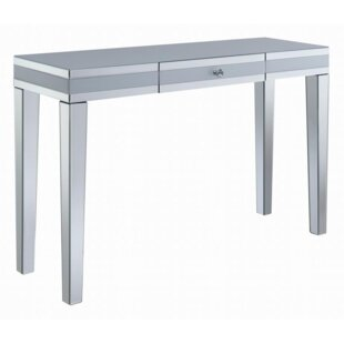 Mcnelly Console Table by House of Hampton