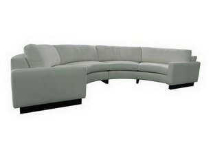 Euclid Sectional by Maria Yee