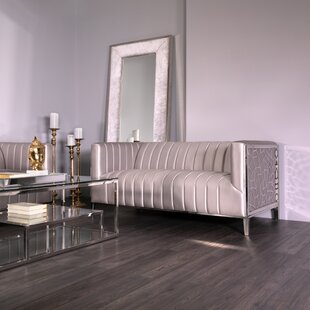 Online Reviews Ravenden Loveseat by Everly Quinn Reviews (2019) & Buyer's Guide