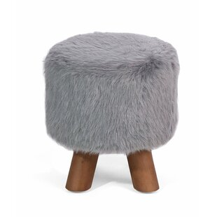 Mcnamee Ottoman by House of Hampton
