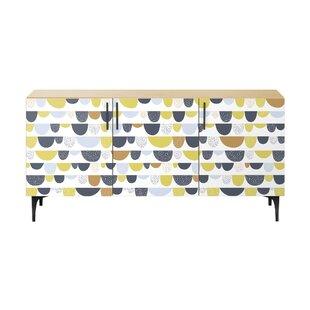 Manley Sideboard