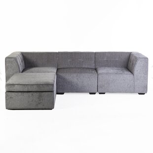 Lally Reversible Modular Sectional Latitude Run