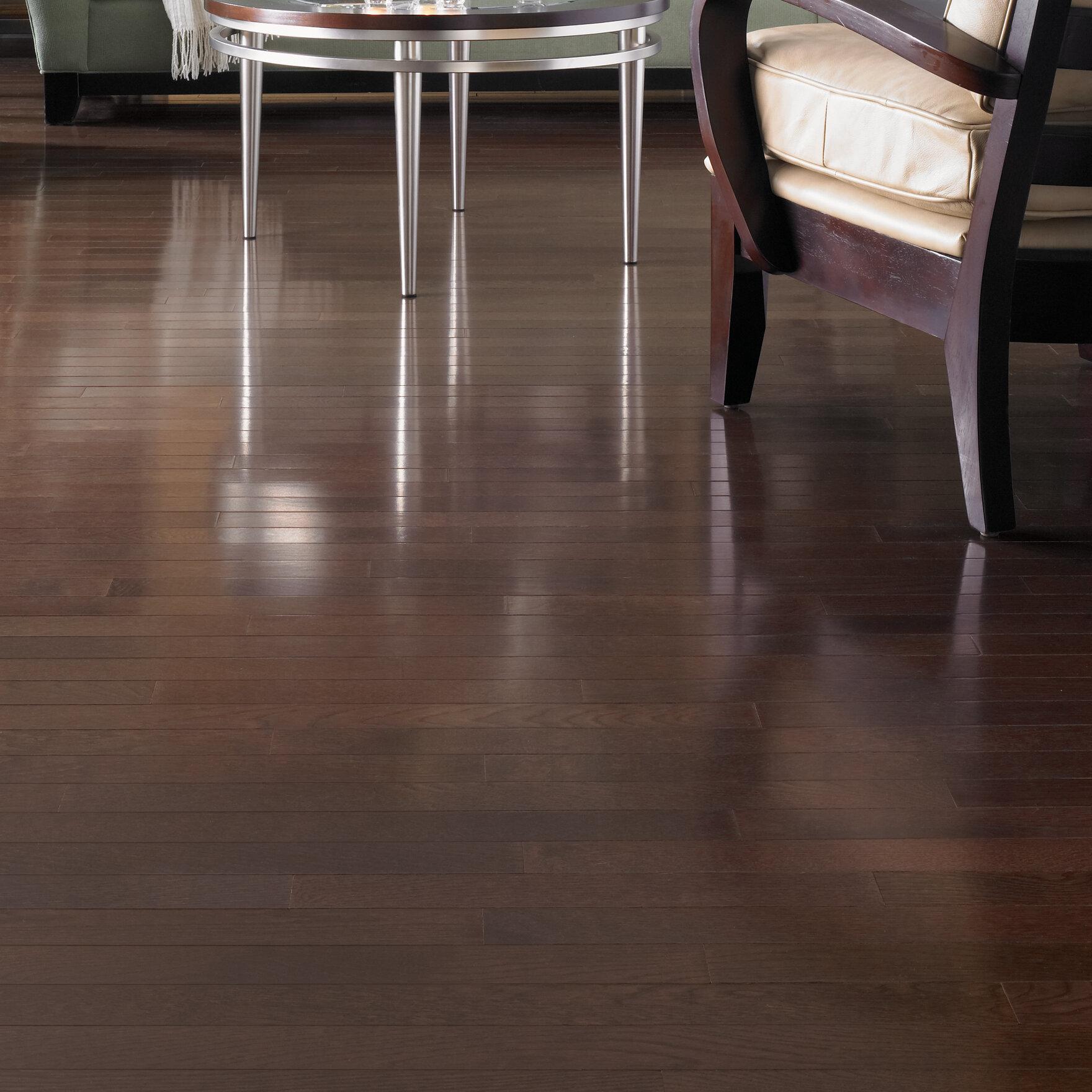 Somerset Color Strip Oak 3 4 Thick X 2